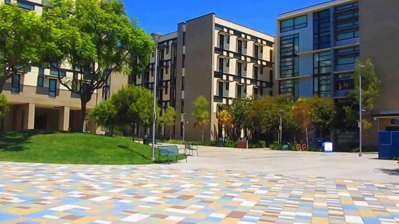 Стоимость проживания в общежития зависит от университета и удобств