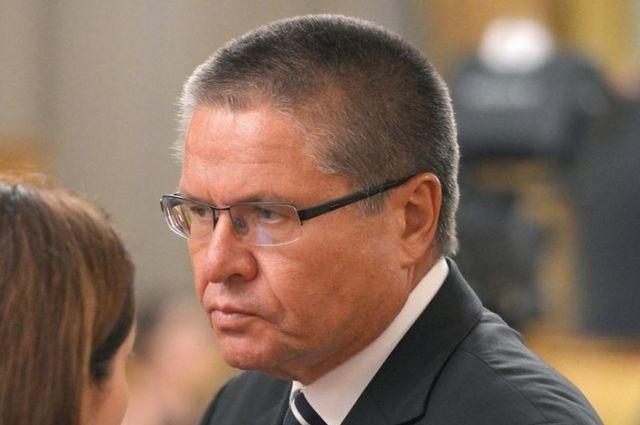 СК собирается передать в суд дело Улюкаева к концу лета
