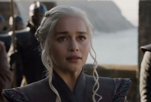Что нужно знать перед просмотром 7 сезона «Игры престолов». Главное