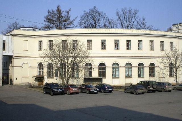 Педагогов Аничкова лицея обвинили в растлении детей.