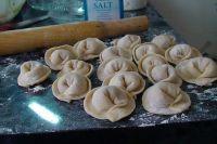 Блюда из оленины, пельмени из гуся: «Сибирский разносол» порадует тоболяков