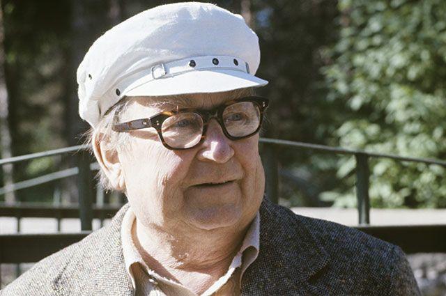 В 2017 году празднуется 110-летие со дня рождения композитора.