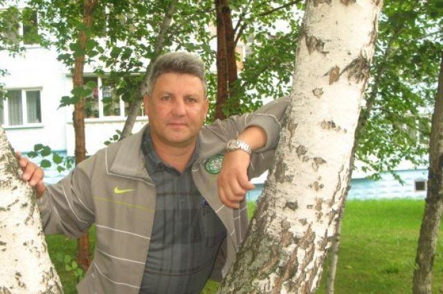 Близкие просят всех, кто может, принять участие в поисках Дмитрия.