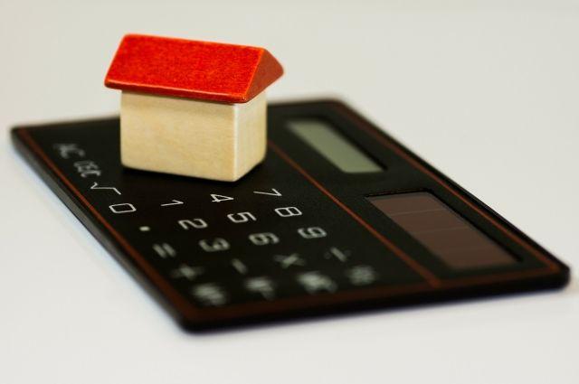 Больше 2,5 тыс. ипотечных кредитов взяли томичи ссамого начала года