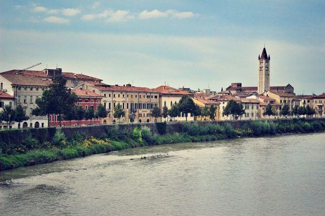 Десятый Евразийский форум пройдет в октябре в Вероне