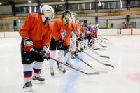 Тюменские хоккеисты вошли в состав юниорской сборной России