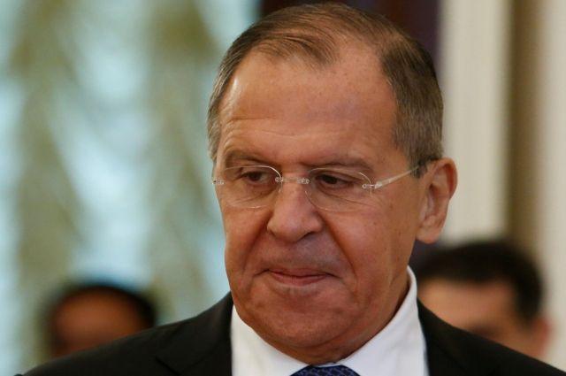 Лавров пошутил о том, почему ему не надо писать стихи об отношениях РФ и ЕС