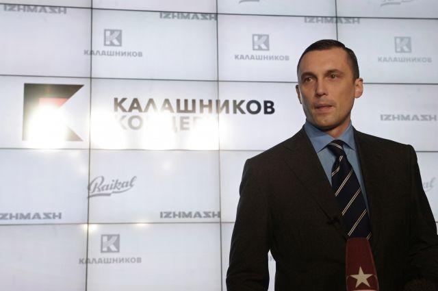 Концерн «Калашников» планирует запустить производство мотоциклов