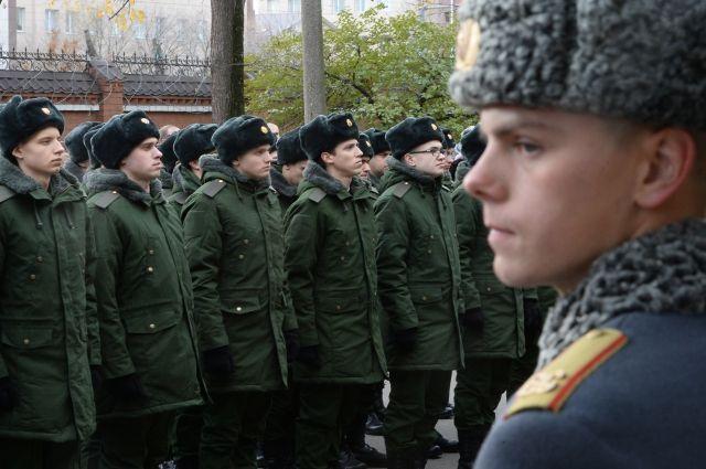 В Кузбассе местный житель подозревается в уклонении от призыва.