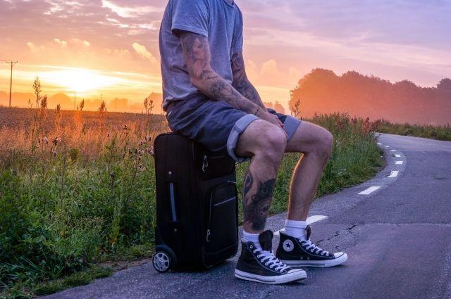 После мастер-класса путешествовать станет легче.