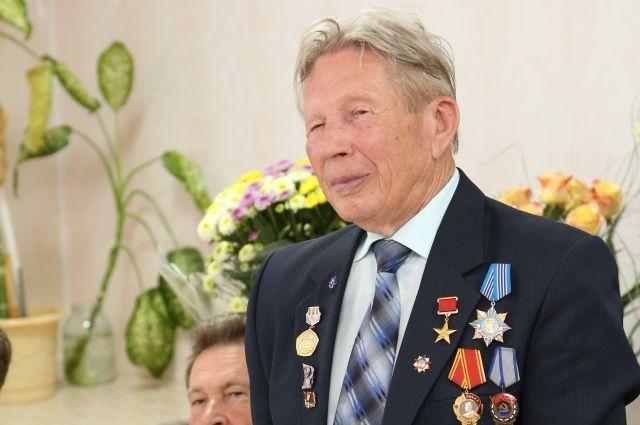 Поколение Николая Сердюка называют «несгибаемым».