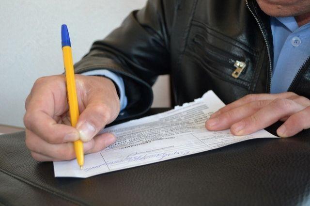 Почти годовой объем постановлений о штрафах доставили тюменские почтальоны