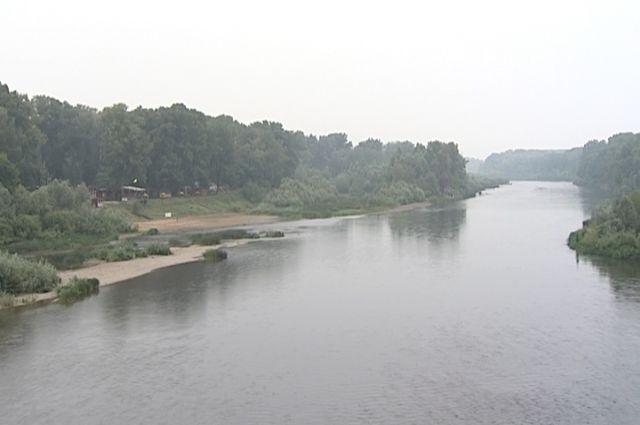 В реке Бузулук утонул 37-летний мужчина.