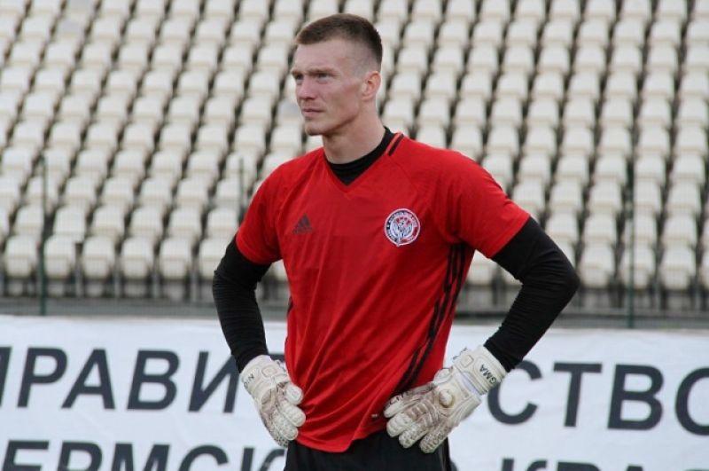 В прошлом сезоне Артур Нигматуллин помог ФК «Тосно» пробиться в Премьер-лигу.
