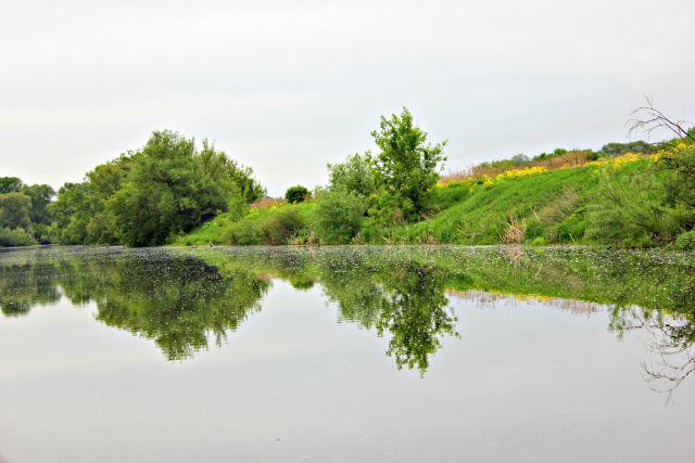 ВРостовской области потонул пропавший 15-летний ребенок