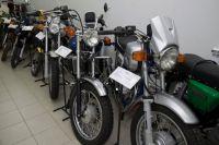 С 1929 по 2008 годы на «Ижмаше» произвели порядка 11 000 000 мотоциклов.