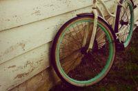 Кузбассовец украл у ребенка велосипед для 24-летней дочери.