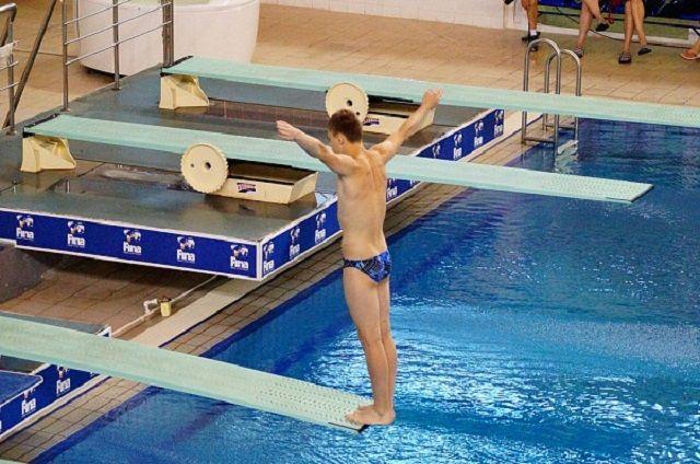 Воронежский спортсмен Вагин одержал победу Спартакиаду впрыжках вводу страмплина