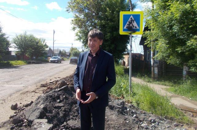 Сергей Кабанов считает, что радость преждевременна.