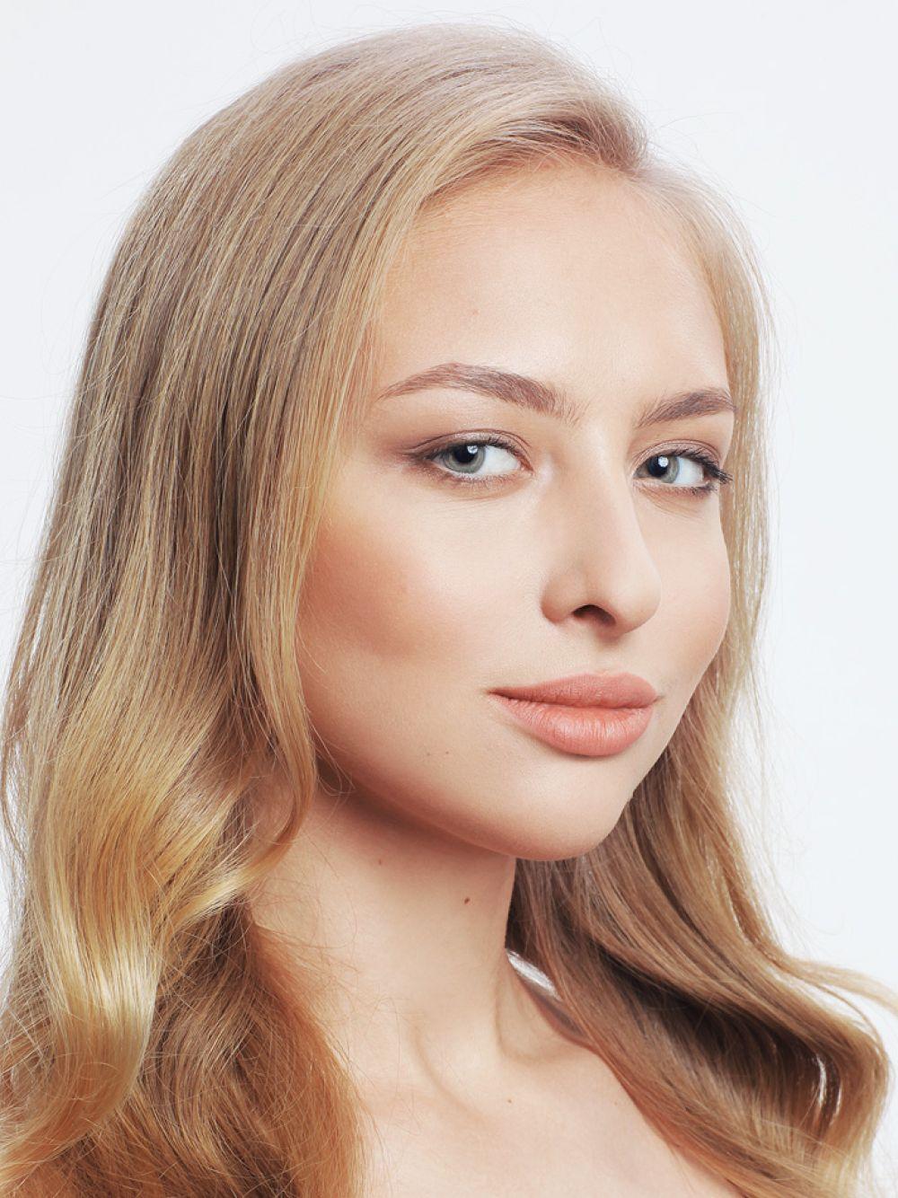 Софья Броницкая, 18 лет, 173 см.