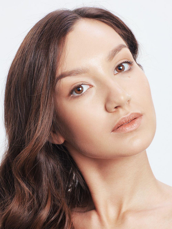 Дарья Власова, 22 года, 178 см.