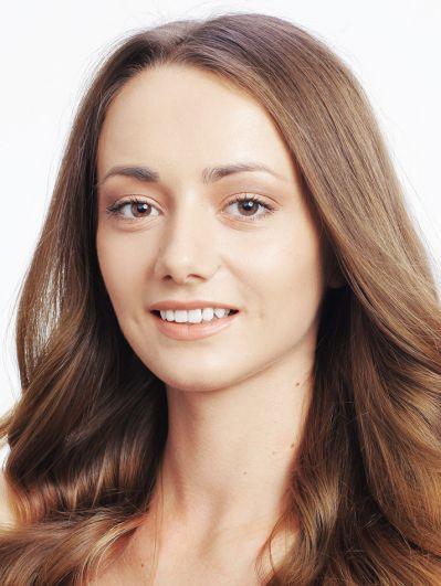 Яна Хайрулина, 22 года, 173 см.