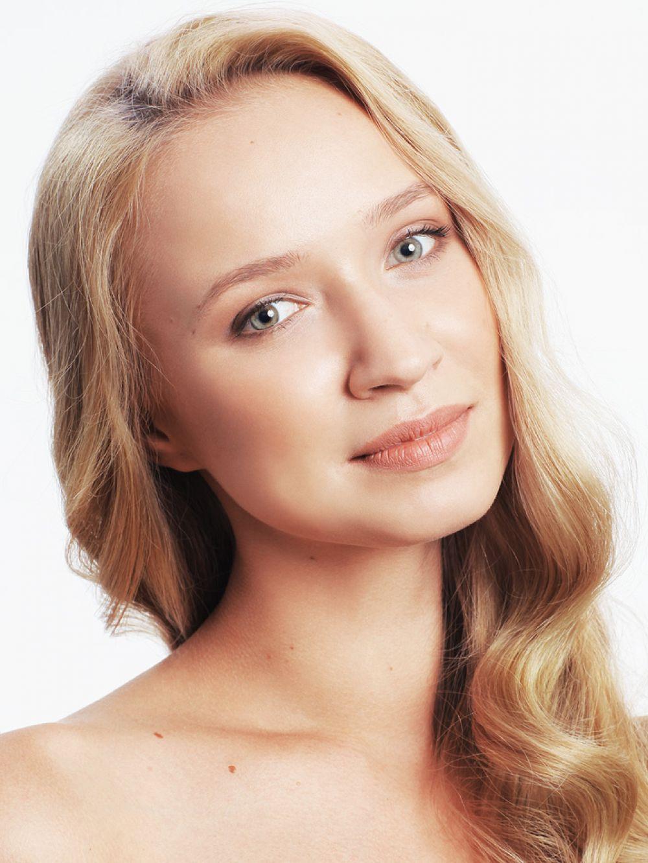 Ангелина Колясникова, 21 год, 174 см.