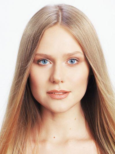 Анастасия Попова, 22 года, 175 см.