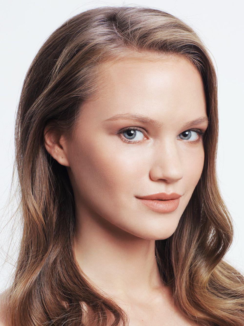 Анна Корниенко, 20 лет, 174 см.