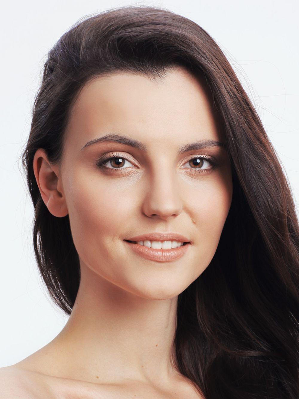 Ирина Заварзина, 22 года, 178 см.