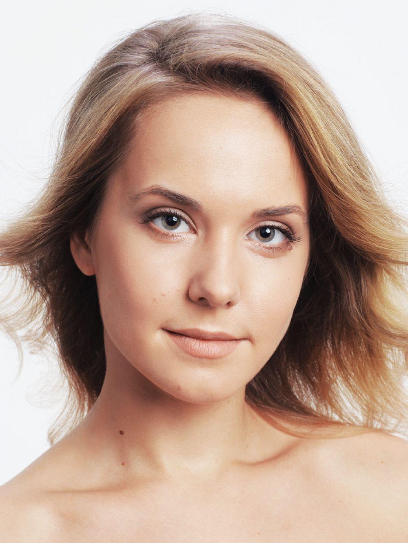 Елизавета Михайлова, 21 год, 173 см.
