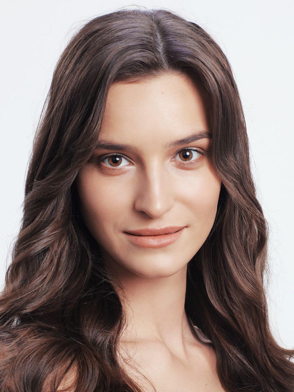 Елена Кучкасова, 23 лет, 171 см.