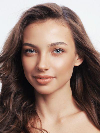 Дарья Зубарева, 23 года, 174 см.