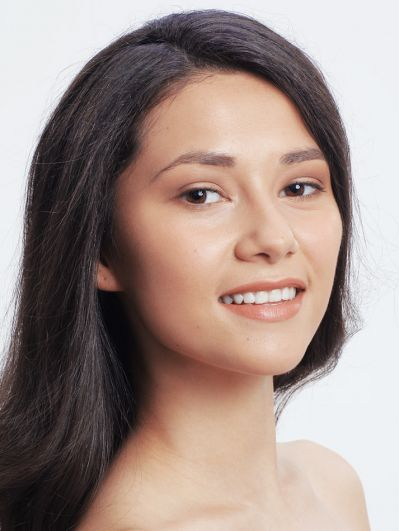 Юлия Шагапова, 18 лет, 172 см.