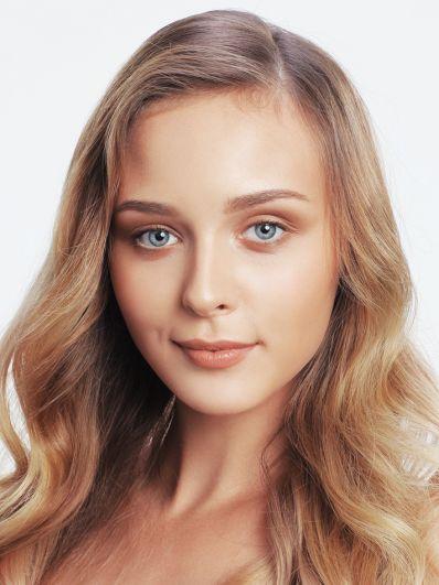 Анастасия Каунова, 18 лет, 175 см.