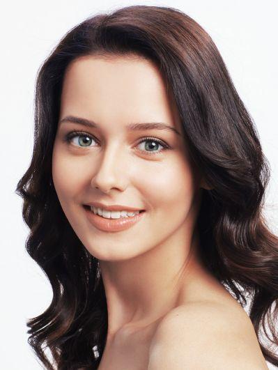 Елизавета Забелова, 21 год, 170 см.