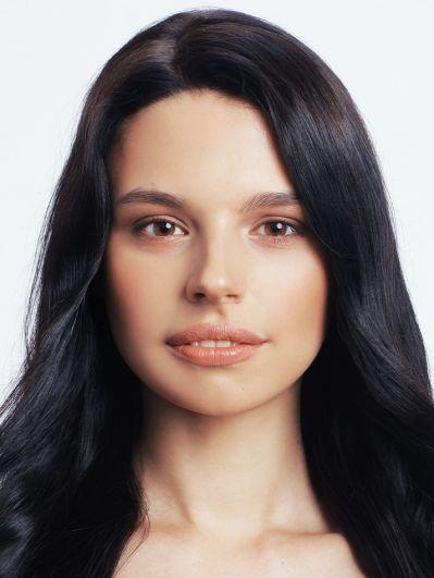 Юлия Вейт, 23 года, 173 см.