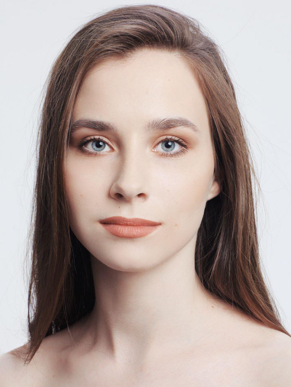 Алина Адасовская, 18 лет, 170 см.