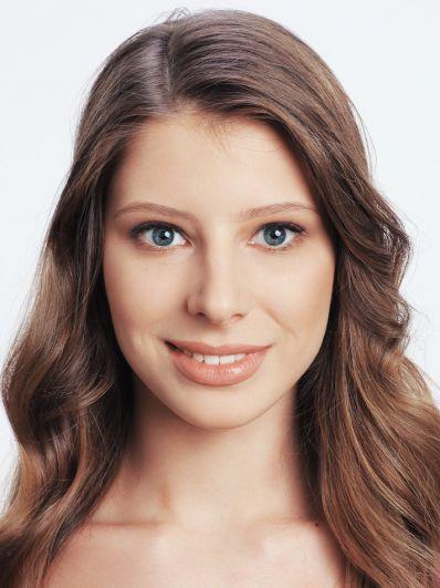 Екатерина Жигалова, 22 года, 176 см.