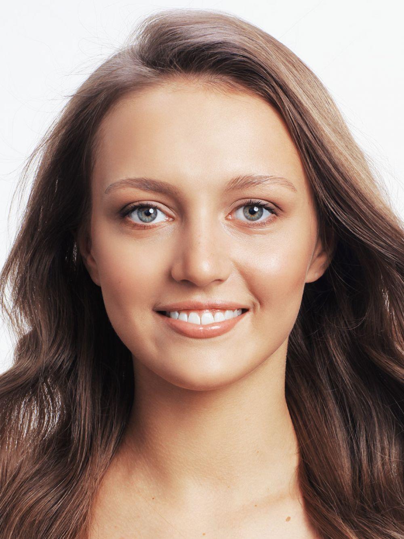 Александра Личаченко, 21 год, 170 см.