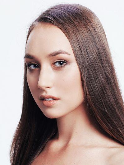 Анастасия Трянина, 19 лет, 170 см.