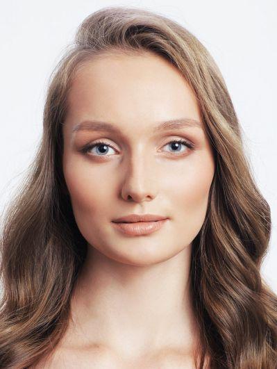 Юлия Ахманаева, 21 год, 177 см.