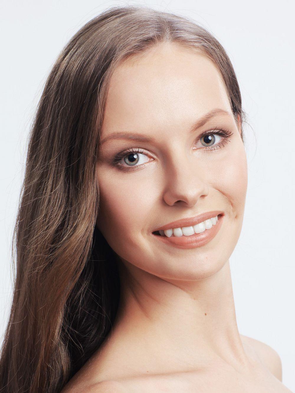 Анна Лагунова, 23 года, 170 см.