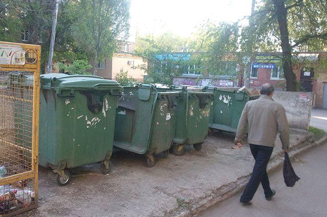 В Муравленко подростки собрали 7 тысяч мешков мусора