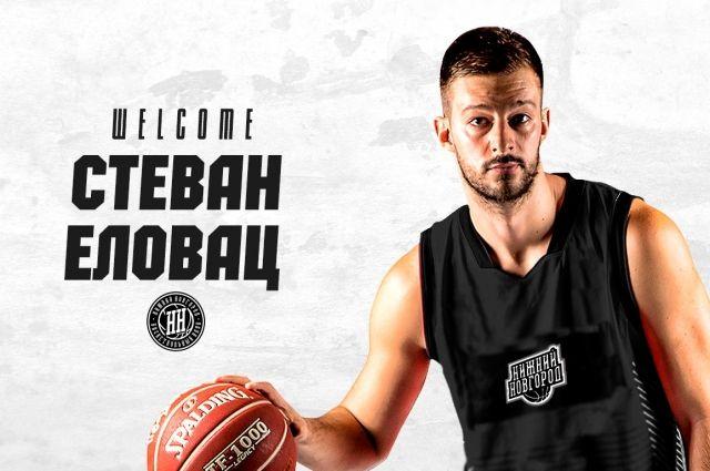 Стеван Еловац