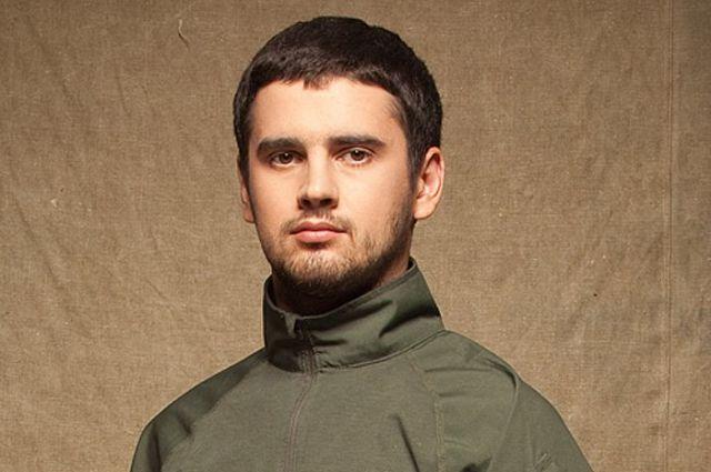 Евгений Дейдей