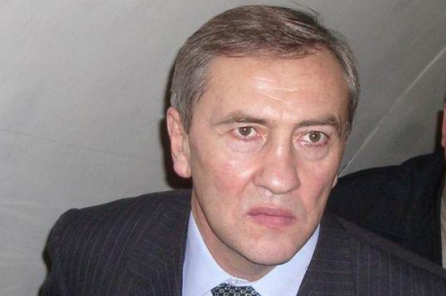 Бывшего мэра Киева Черновецкого заподозрили в махинациях с землей