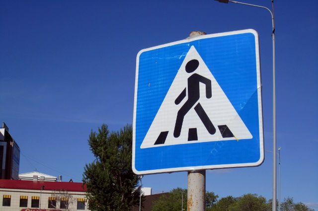 Наезд на пешехода — один из самых трагичных видов ДТП.