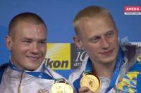 Ребята доказали, что их проигрыш на Олимпиаде был досадной случайностью.