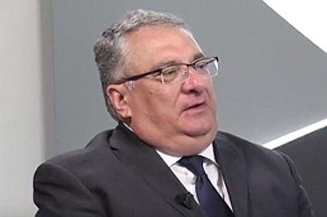 Тюменскую область впервые посетит посол Венгрии